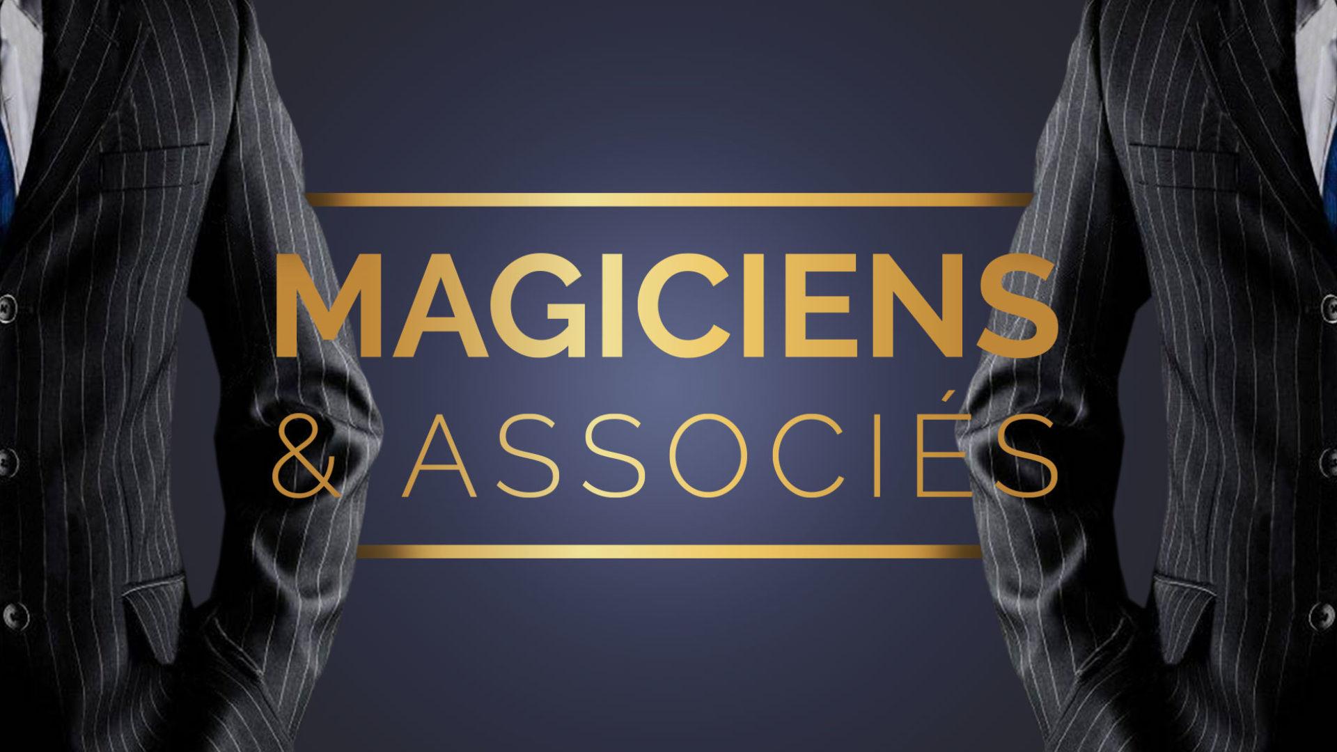 Magiciens & Associés